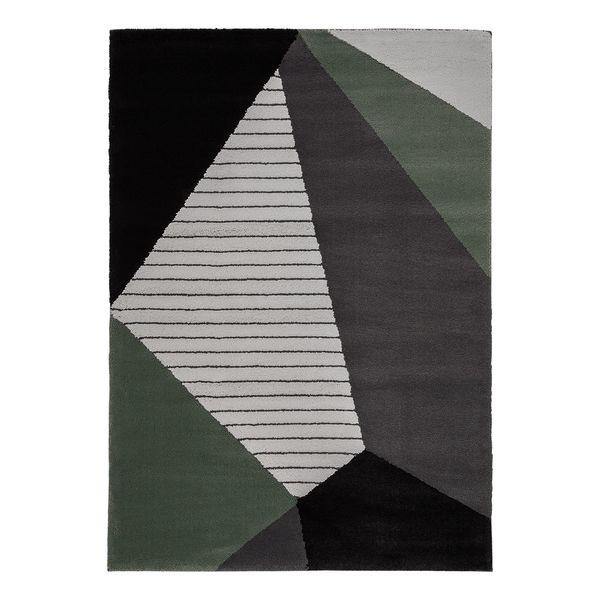 Teppich Alaska Ii Webstoff Grau Grun Studio Copenhagen Von