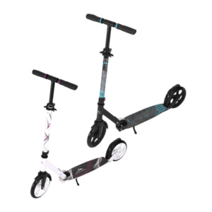 ACTIVE TOUCH  	   Alu Scooter