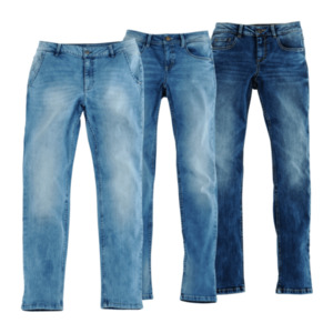 UP2FASHION  	   Sommer-Jeans