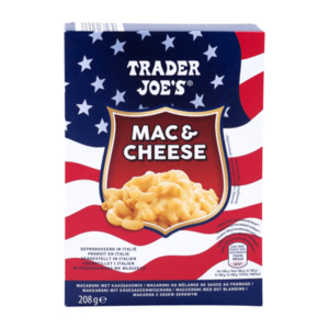 TRADER JOE'S 	 	   Mac & Cheese