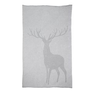 Plaid T-Grey Deer, Tom Tailor