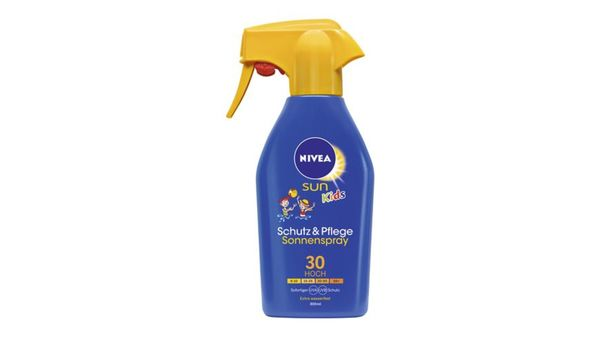 NIVEA sun Kids Spray LSF 30