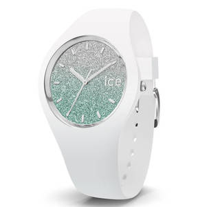Ice-Watch             ICE lo - White turquoise - Small - 3H 013426