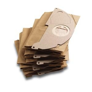Kärcher Papierfilterbeutel 5 Stk.