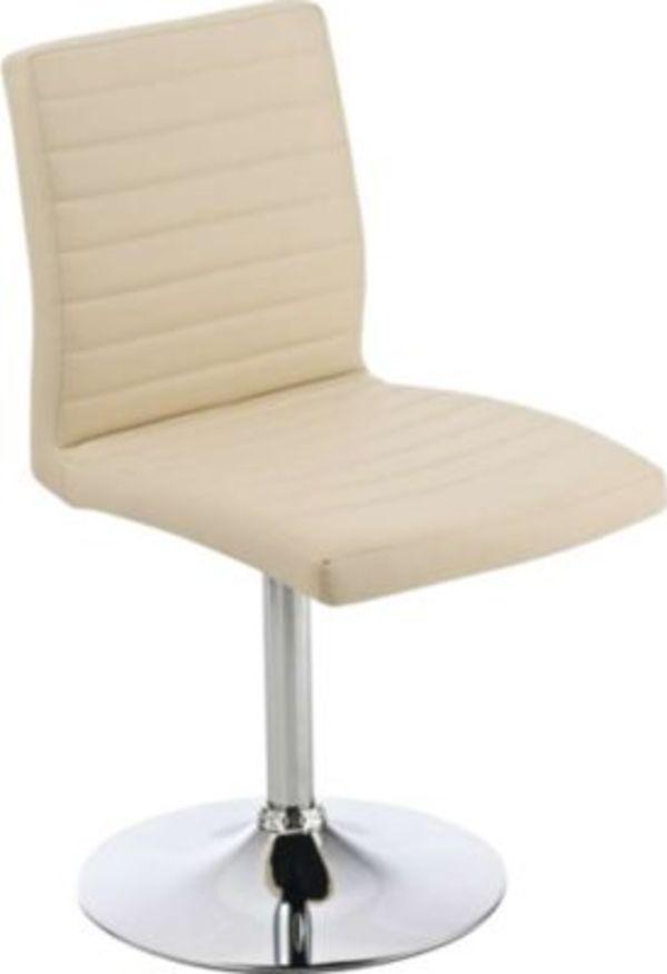 Design Esszimmer Stuhl Detroit Lounge Sessel Charakter Drehbar