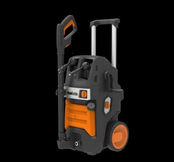 Primaster Hochdruckreiniger 2500 W, 160 bar