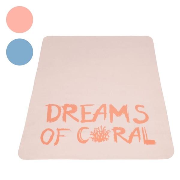 Fleecedecke korall Dreams of Coral