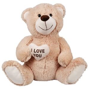 "XL Teddybär ""I love you"""
