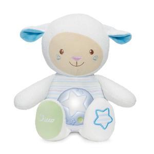Chicco Nachtlicht Schaf blau