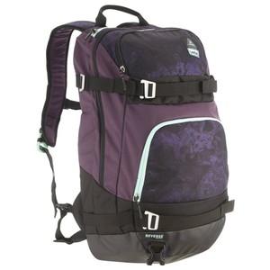 WED´ZE Skirucksack Reverse 500 violett, Größe: Erwachsene groß