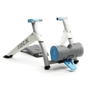 Rollentrainer/Heimtrainer-Set Vortex Smart T2180 TACX