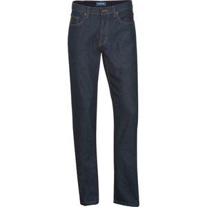 Herren Jeans in klassischer, dunkler Färbung