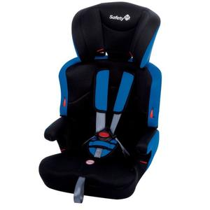 Safety 1st Auto-Kindersitz ´´Ever Safe´´, Plain Blue