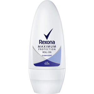 Rexona Anti-Transpirant Roll-on clean scent 5.58 EUR/100 ml