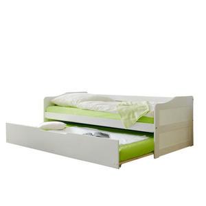 TICAA Sofabett ´´Marianne´´, weiß lackiert