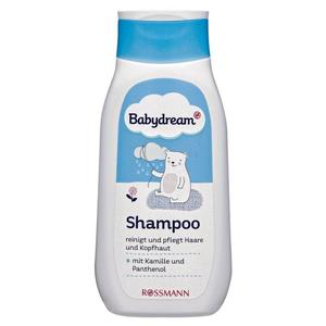 Babydream Shampoo 0.56 EUR/100 ml