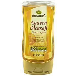 Alnatura Bio Agavendicksaft (Spenderflasche) 0.92 EUR/100 ml