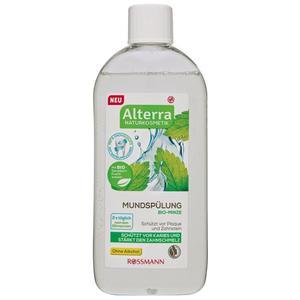 Alterra Mundspülung Bio-Minze 6.64 EUR/1 l