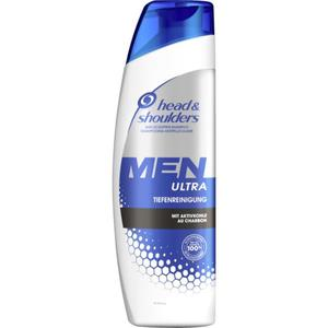 head & shoulders Men ultra Anti-Schuppen Shampoo Tiefenr 15.35 EUR/1 l