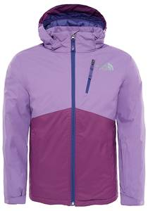 The North Face Snowdrift Insulated Outdoorjacke - Lila