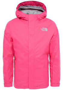 The North Face Snow Quest Funktionsjacke - Pink