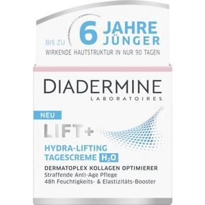 Diadermine Lift+ Hydra-Lifting Tagescreme H2O 13.98 EUR/100 ml
