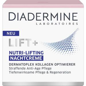 Diadermine Lift+ Nutri-Lifting Nachtcreme 13.98 EUR/100 ml