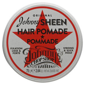 Johnny´s Chop Shop Johnny Sheen Haarpomade 11.99 EUR/100 g