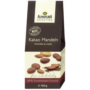 Alnatura Bio Kakaomandeln 2.99 EUR/100 g