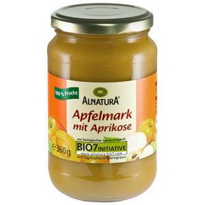 Alnatura Bio Apfelmark mit Aprikose 4.14 EUR/1 kg