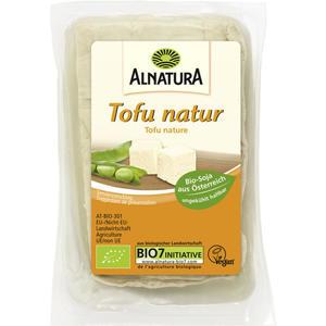 Alnatura Bio Tofu natur 0.75 EUR/100 g