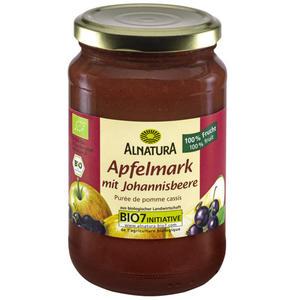 Alnatura Bio Apfelmark mit Johannisbeer 4.69 EUR/1 kg