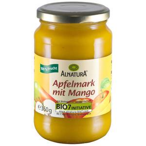 Alnatura Bio Apfelmark mit Mango 3.58 EUR/1 kg