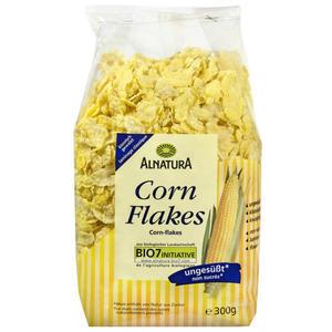 Alnatura Bio Cornflakes ungesüßt, gewalzt 5.30 EUR/1 kg