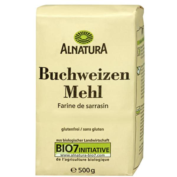 Alnatura Bio Buchweizenmehl 3.98 EUR/1 kg