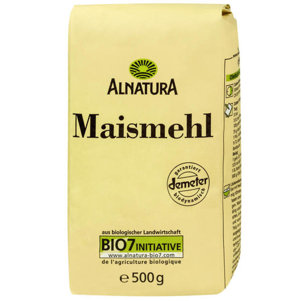 Alnatura Bio Maismehl 3.58 EUR/1 kg