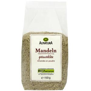 Alnatura Bio Mandeln gemahlen 1.99 EUR/100 g