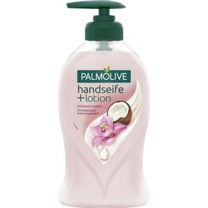 Palmolive Handseife + Lotion Orchidee & Kokosnussmilch 0.80 EUR/100 ml