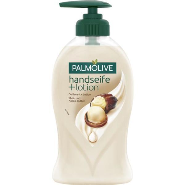 Palmolive Handseife + Lotion Shea- & Kakao-Butter 0.80 EUR/100 ml