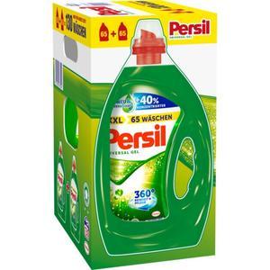 Persil Universal Gel Flüssigvollwaschmittel 130 WL 0.16 EUR/1 WL