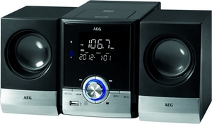 AEG Music Center CD/MP3/USB AEG MC 4461