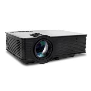 GoClever Cineo Focus II FullHD LED Beamer Projektor 1350 Lumen