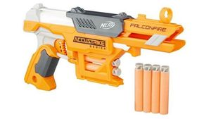 Hasbro - Nerf N-Strike Elite - ACCUSTRIKE Falconfire