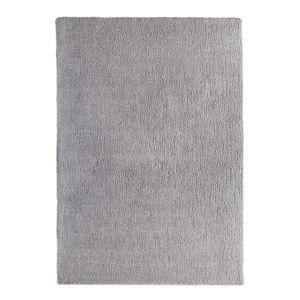 Teppich Vivaro - Silber - 170 x 240 cm, Luxor living