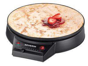 SEVERIN Crepes Maker CM 2198