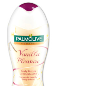 PALMOLIVE Bodybutter Duschcreme
