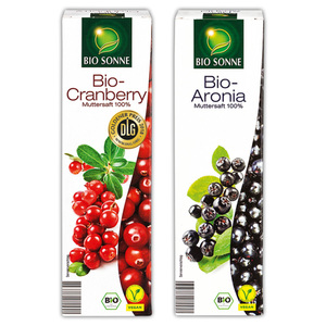Bio Sonne Bio-Muttersaft 100%