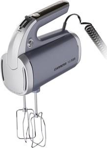 Carrera NO 555 Handrührgerät graphit grau/titanium
