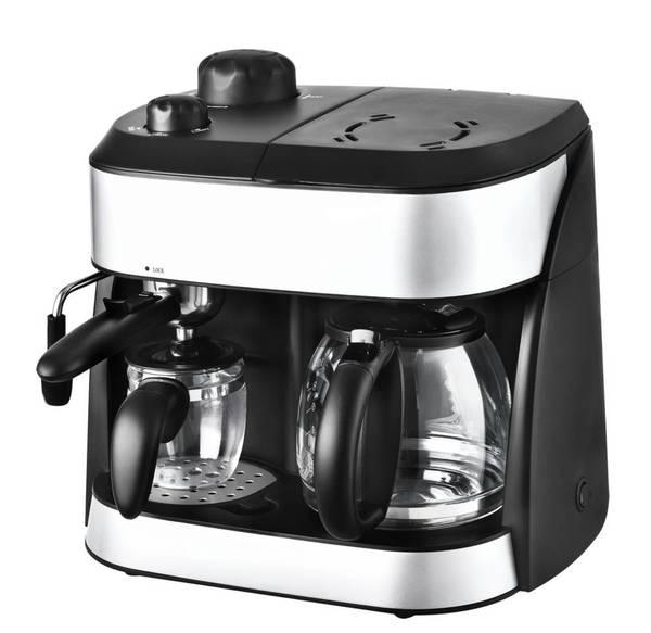 Kaffeebar 3in1 TKalorik