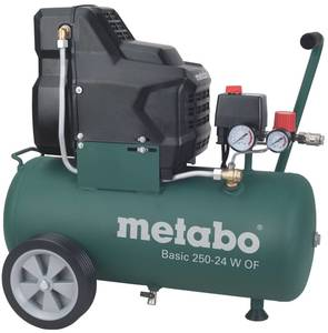 Kompressor Basic 250-24W OF Metabo